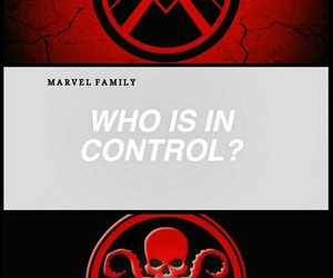 Avengers, captain america, and control image