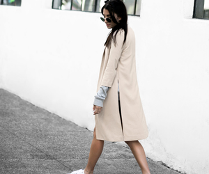 fall fashion, fashion blogger, and street style image