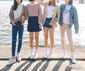 fashion and kfashion image