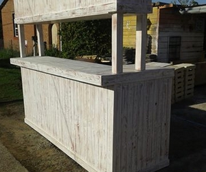 pallet ideas, pallet recycling, and pallet plans image