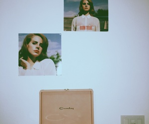 1960s, lana del rey, and 1970s image