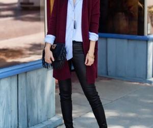 fashion, Girls Fashion, and hand bag image