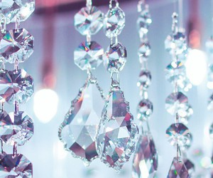 crystal, light, and yes image