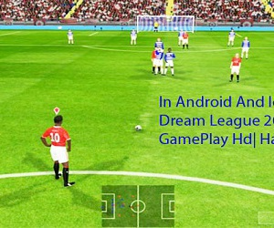 dream league soccer, dream league soccer apk, and dream league soccer hack image