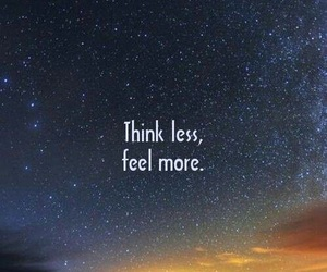 quotes, feel, and think image