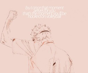 anime, edit, and quote image