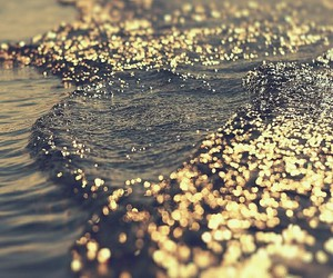 sea, water, and summer image