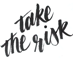 quote and risk image