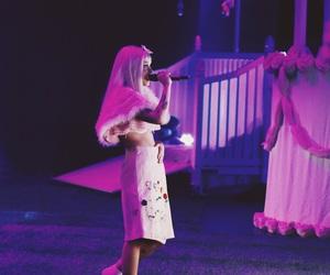 melanie martinez, crybaby, and concert image