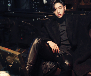 b.a.p, yongguk, and kpop image
