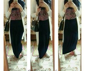fashion+, style+, and hijab+ image