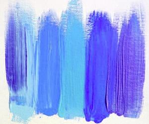 paint-art-blue image
