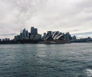 australia, city, and travel image