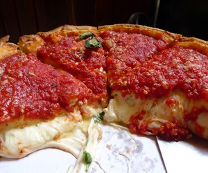 pizza and deepdish image