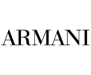 Armani, bags, and black and white image