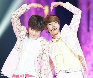 infinite, kpop, and otp image