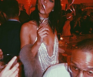 dress, Kendall, and luxury image