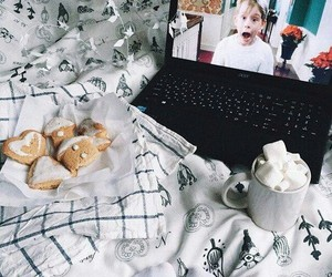 Cookies, marshmallow, and sweets image