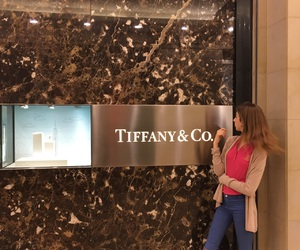 berlin, luxury, and tiffany&co. image