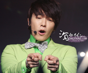 donghae, elf, and fishy image