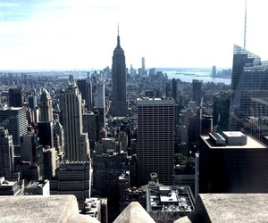 alternative, big apple, and city image