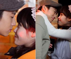 iu, kpop, and dream high image