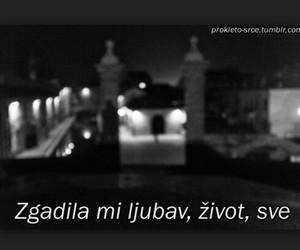 sašamatić, pesma, and citati image