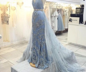 beautiful, dresses, and fashion image