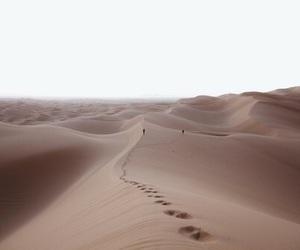 beige, desert, and sand image