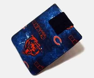 etsy, football team, and chicago bears image