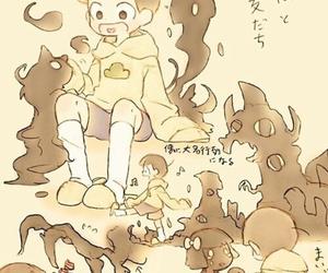 osomatsu-san and jyushimatsu image