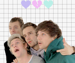 background, wallpaper, and 1d image