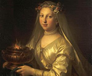 18th century, rococo, and art image
