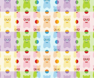 colourful, pattern, and patterns image