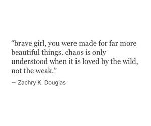 beautifull, girl, and poem image
