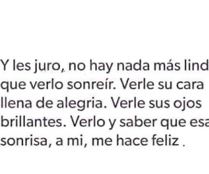love, frases, and felicidad image