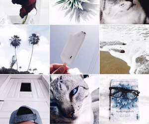 clean, inspiration, and white image