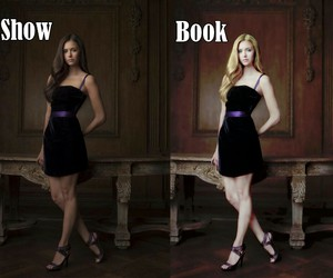 book, tvd, and show image