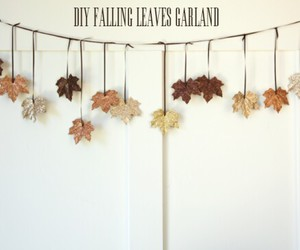 creative, diy, and fall image