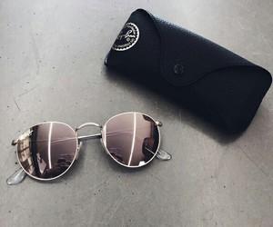 sunglasses and rayban image