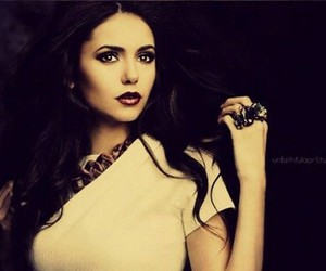 elena, the vampire diaries, and tvd image