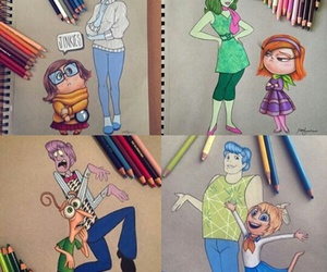 inside out and scooby doo image