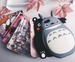 kawaii, phone cases, and cute image