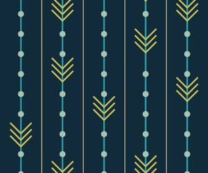 blue, dots, and patterns image