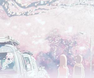 anime, beautiful, and pastel image