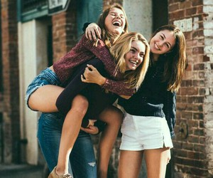 Friends Friendship And Bff Image