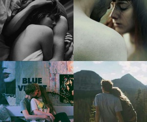 couples, lovely, and love image