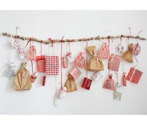 advent, calendar, and christmas image