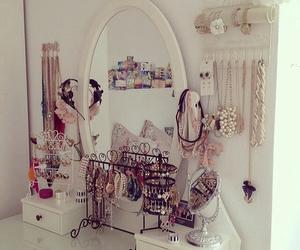room, jewelry, and decor image