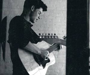 shawn mendes, handsome, and music image
